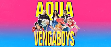 Aqua and Vengaboys Co-Headline Show