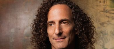 Kenny G 'Live in Australia' Tour