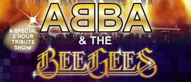 Abba and The Bee Gees – A Night to Remember