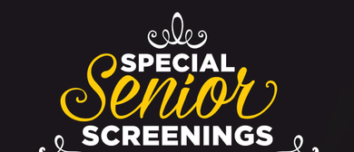 Seniors Morning Tea – Mary Queen of Scots