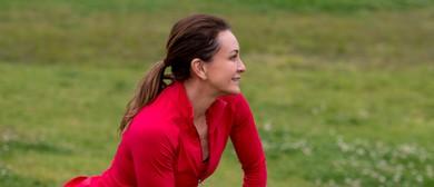 Michelle Bridges – Parents and Bubs Fitness Class