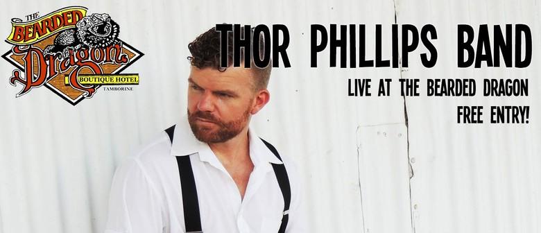 Thor Phillips Band
