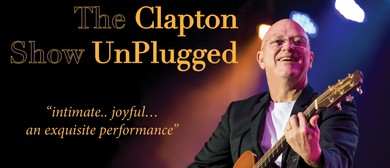 The Clapton Unplugged Show