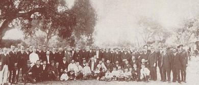 ANZAC Cottage Anniversary
