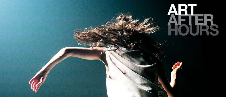 Dance Workshops: Modern Art Movements
