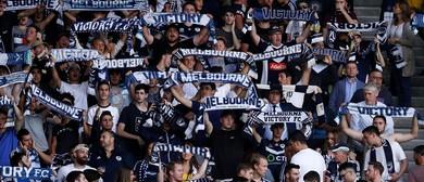 Melbourne Victory vs. Sydney FC