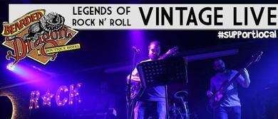 Vintage Live