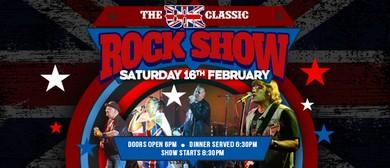 UK Classic Rock Tribute Show