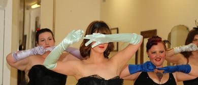 Take It to The Floor: Burlesque Workshop