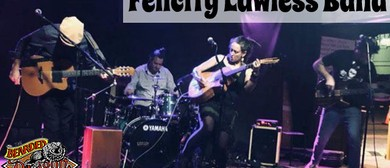 Felicity Lawless Band