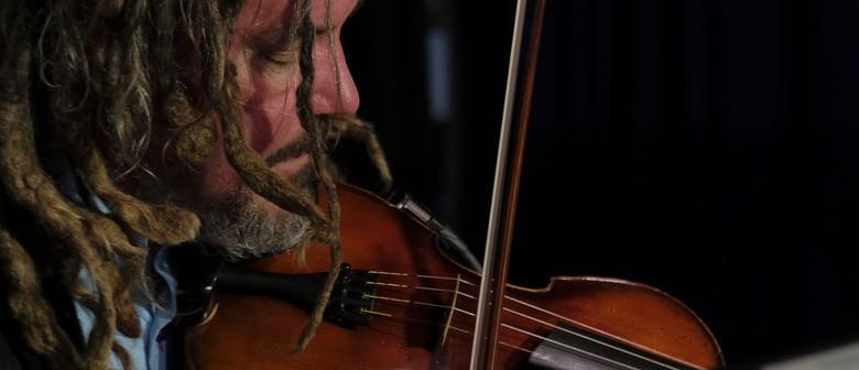 Blues and Beyond – Rupert Guenther