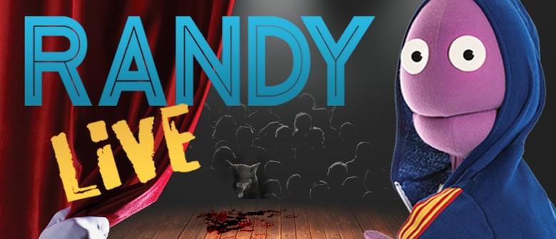 Randy LIVE!