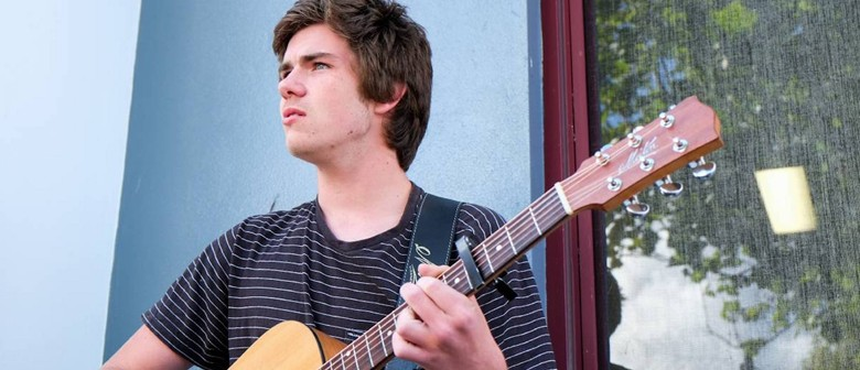 Flynn Gurry – Blues & Blueberry Festival