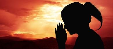 Friday Guided Meditations