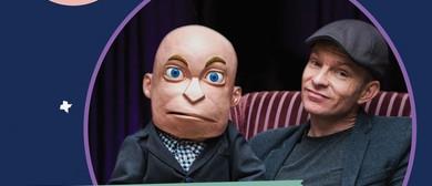 Puppet Guy – Fringe World