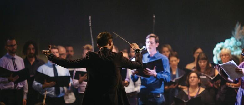 Requiem Mass: A Queer Divine Rite