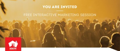 Interactive Marketing Session