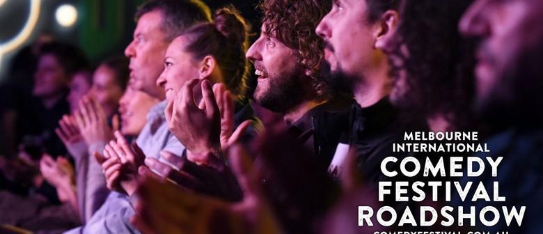 Melbourne International Comedy Festival Roadshow 2019