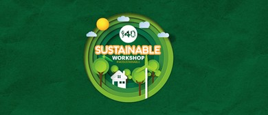 140 Sustainable Workshops