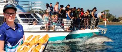 Kids Cruise – Dolphin Cruises
