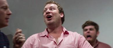 Improv Comedy Class: Improv Fundamentals Tuesdays Term 1