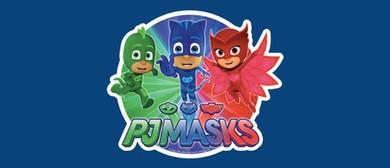 PJ Masks Interactive Zone