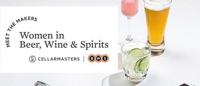 Women In Beer, Wine and Spirits