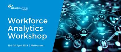 Workforce Analytics Workshop