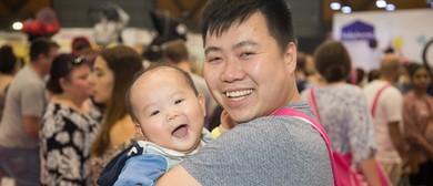 Melbourne Pregnancy & Newborn Special Expo