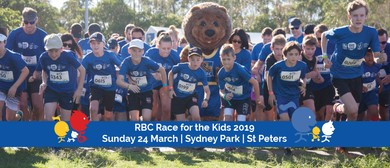 RBC Race for the Kids 2019