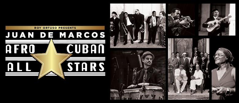 The Afro-Cuban All Stars
