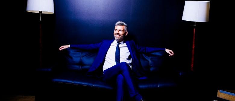 Des Bishop – The Comments Section – Sydney Comedy Festival