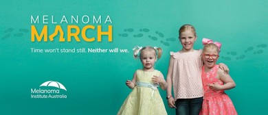 Melanoma March Adelaide 2019