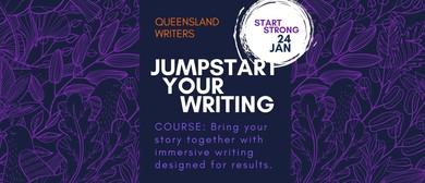 Jumpstart Your Writing