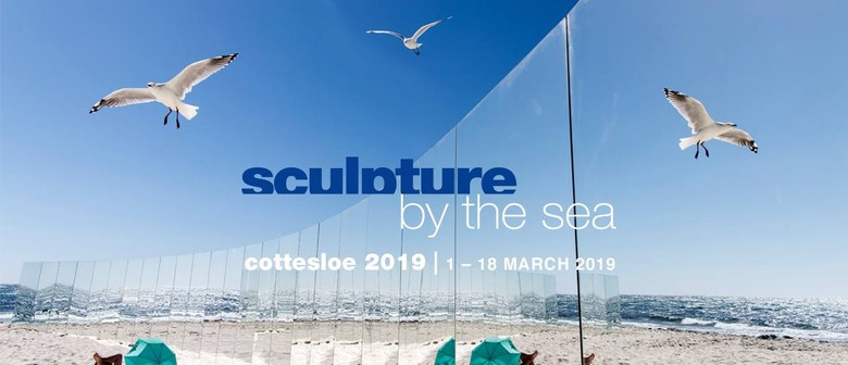 15th Annual Sculpture By the Sea, Cottesloe 2019