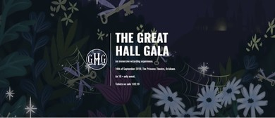 The Great Hall Gala