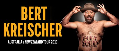 Bert Kreischer – Body Shots World Tour