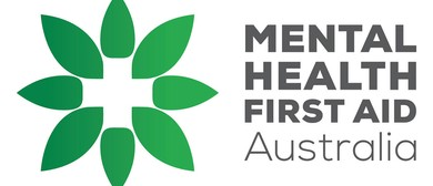 Mental Health First Aid – Two-Day Course