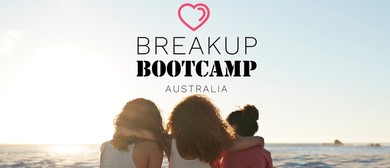 Women's Breakup Bootcamp Workshop