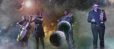 Ephemera Quartet – Space Music