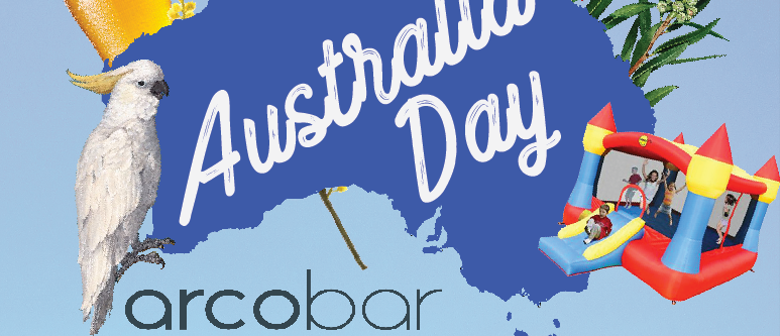 Australia Day BBQ Buffet – Lisa Edwards & Michael Cristiano