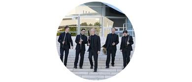 LA Philharmonic Wind Quintet