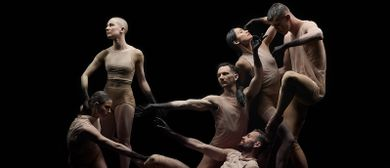 Sydney Dance Company – Bonachela, Nankivell, Lane