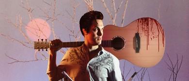Rob Kemp: The Elvis Dead – Adelaide Fringe