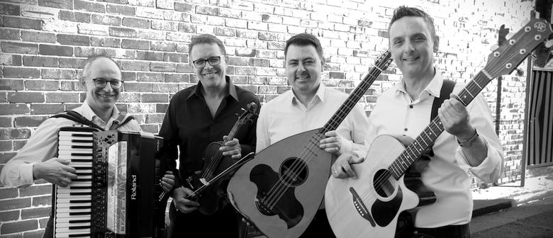 The Aegean Quartet