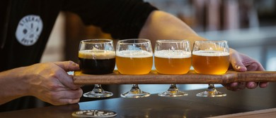 Bellbird Dining & Bar Beer Degustation