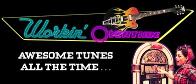 Legends Rock 'N' Roll Night With Workin' Overtime