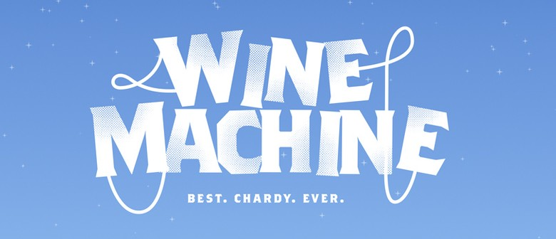 Wine Machine