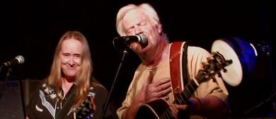 Fiona Boyes & Gary J Vincent
