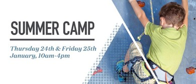 The Northland Summer Camp – School Holiday Activity